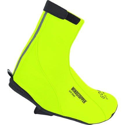 Gore Bike Wear Road Softshell Overshoes £18.74 @ Wiggle