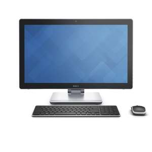 "Dell Inspiron 7459 All In One Desktop (Intel i7 6700HQ, 16GB RAM, 1TB HDD and 32GB SSD, 23.8"" Display) Black/Silver £671.34 @ Amazon Warehouse (Like New)"