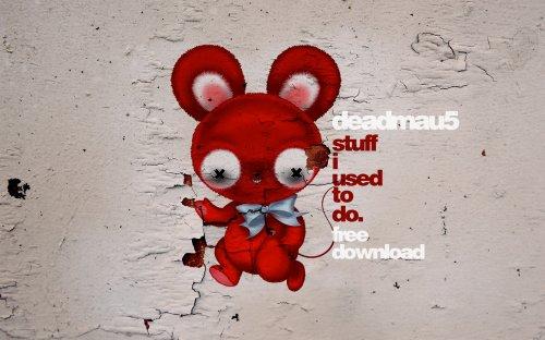 Free Deadmau5 music