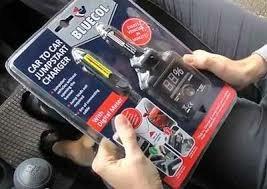car jump starter - £2 instore @ B&M