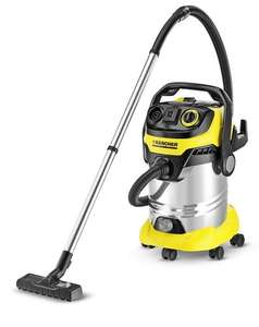 Karcher WD6 / MV6 P Premium wet and dry vacuum £165 @ Amazon DE