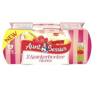 Aunt Bessie's Dessert £1.67 (selected varieties) from Morrisons (Free via checkoutsmart)