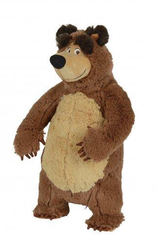 Masha the bear plush at Argos for £6.99