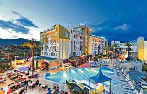 7 nights 4* holiday to Club Cettia Marmaris, Dalaman Region, Turkey - £169 @ Holiday Hypermarket