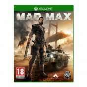 Mad Max Xbox one £8.99 pre owned @ 365 Games