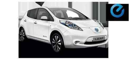 Nissan Leaf Teckna £198pm 2yrs, £199 deposit, inc. Gap ins ++!!