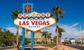 FLIGHTS LONDON GATWICK TO LAS VEGAS - 10 NIGHTS / DIRECT / RETURN - £323.70 @ Norwegian Air