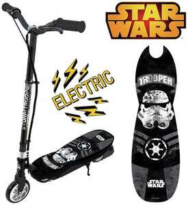 Star Wars Stormtrooper Electric Scooter £89.99 reduced from £149.99 at Argos