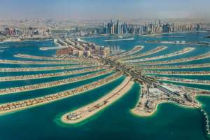 FLIGHTS LONDON HEATHROW TO DUBAI / DIRECT / RETURN - MARCH 2017 - £273.11 @ Omega Flight Store