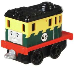 Fisher-Price Thomas & Friends Take-n-Play Small Phillip £2.49 (RRP £6.99) @ Argos ebay (Free C+C)