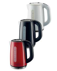 Ambiano Electric Kettle with temperature control @ Aldi - £19.99