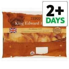 King Edward Potatoes 1.75Kg £1 Tesco