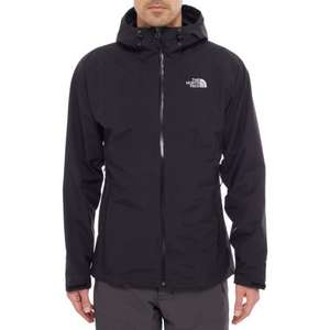 The North Face Men's Stratos Jacket RRP: £140 Amazon £46.80