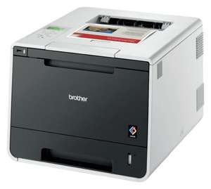 Brother HL-L8250CDN Colour Laser Printer £124.99 @ Argos