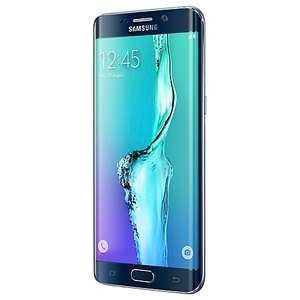 "Sim Free Samsung Galaxy S6 Edge + Smartphone from John Lewis, Android, 5.7"", 4G LTE, SIM Free, 64GB £499.99 @ John Lewis"