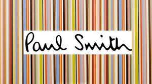 Paul Smith Clearance at Kilver Court, Somerset
