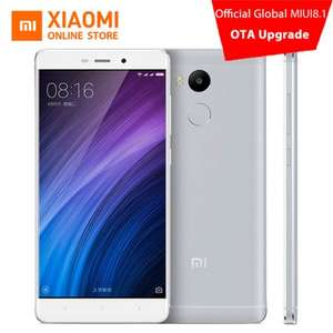 Xiaomi Redmi 4 pro £126.99 delivered @ Aliexpress Store: Xiaomi Online Store