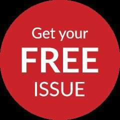 Free issue of Cycling Weekly!