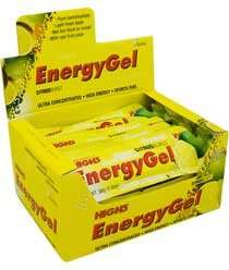 High5 EnergyGel Citrus Burst Flavour Sachets x100 £30 @ Tweeks cycles