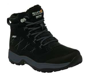 Regatta Junior Walking Boots RRP £60, now just £17.95 + £3.95 Delivery (£21.80) @ Regatta