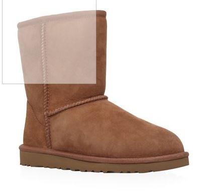 Children's Classic Short Boot at harrods £70.95 Delivered