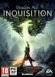 [Origin] Dragon Age Inquisition £3.13 (CDKeys) (Using 5% Discount)