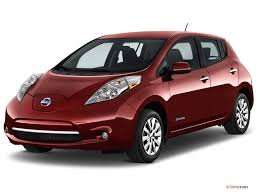 Nissan Leaf Tekna - New car with 37% off list price £20950 at carwow
