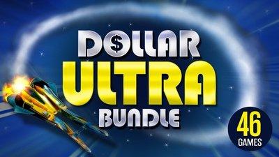 [Steam] Dollar Ultra Bundle (46 Games) - 99p - Bundlestars