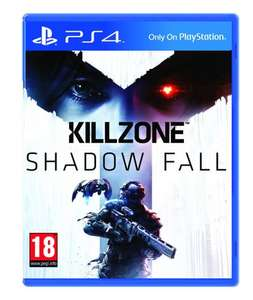 [PS4] Killzone: Shadow Fall (Pre-Owned) - £3.99 Delivered - Grainger Games