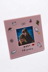 Sticker Photo Frame only £3! - urban outfitters