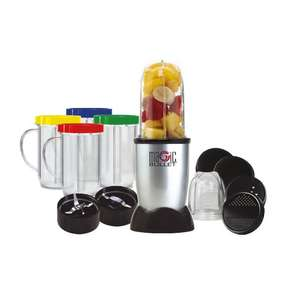 Magic Bullet 17 Piece Blender £17.50 @ Wilko Instore