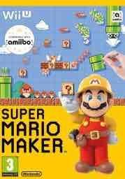 Super Mario Maker (Nintendo Wii U) £21.99 used @ Grainger games