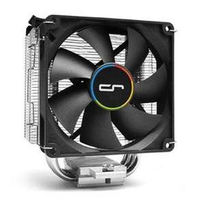 Cryorig M9I CPU cooler - £22.27 Delivered @ Box