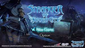 Stranger of Sword City DUNGEON CRAWLER JRPG 50% OFF PC STEAM