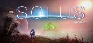 Solus Project (Steam) - Humble Store £7.49 (also great in VR - Rift and Vive)