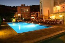 From Luton: August School Holiday 7 Nights in Cyprus + Private Transfers £219.60pp £878.41 @ Ebookers/Opodo
