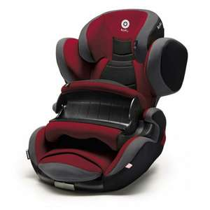 Kiddy PheonixFix 3 Group 1 Car Seat £134.99 @ Kiddies-kingdom