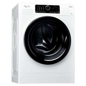 Whirlpool 10kg, 1400rpm Washing Machine FSCR10431 £429.99 Costco