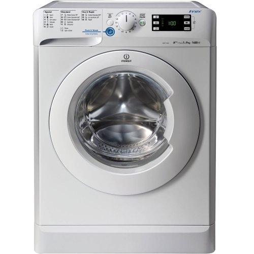 Indesit Innex XWE91483XW White A+++ 9kg Washing Machine £196 with coupon at Coop on eBay