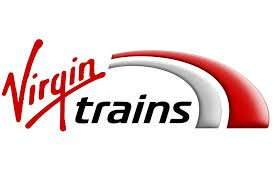 Virgin Trains West Coast 20th Birthday Seat Sale - 55% Off ** FROM THURSDAY 9 MARCH