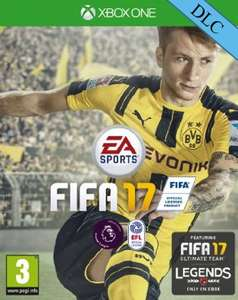 FIFA 17 - Special Edition Legends Kits DLC (Xbox One) - £0.99 - CDKeys