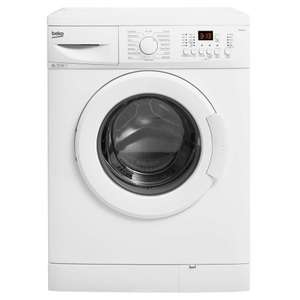 Beko 8kg A+++ washing machine £172 delivered @ Co-op ebay