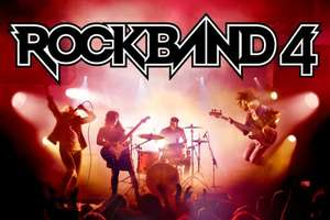 30% off Rock Band 4 DLC £1.11 @ Xbox Marketplace