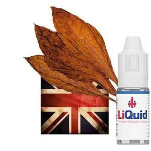 Vape Liquids from 50p @ Onepoundliquid (£1.80 del)