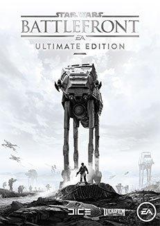STAR WARS™ Battlefront™ Ultimate Edition (PC) £14.99 @ Origin