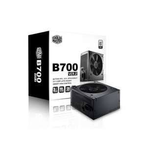 Cooler Master B700 700W PSU Power Supply £44.99 @ AWD-IT