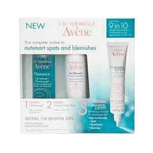 Avene anti-blemish kit £14.99 @ Superdrug