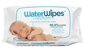Costco WaterWipes 12 x 60 pack £13.78 Offer