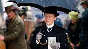 Film Albert Nobbs BBC i player
