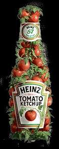 Free Tomato seeds from Heinz (Allocation EVERY Day)